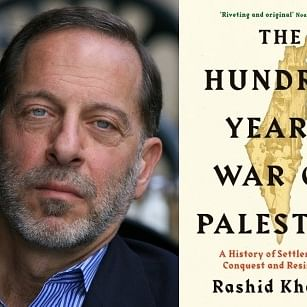 India and China hold the key to Palestine, says historian Rashid Khalidi