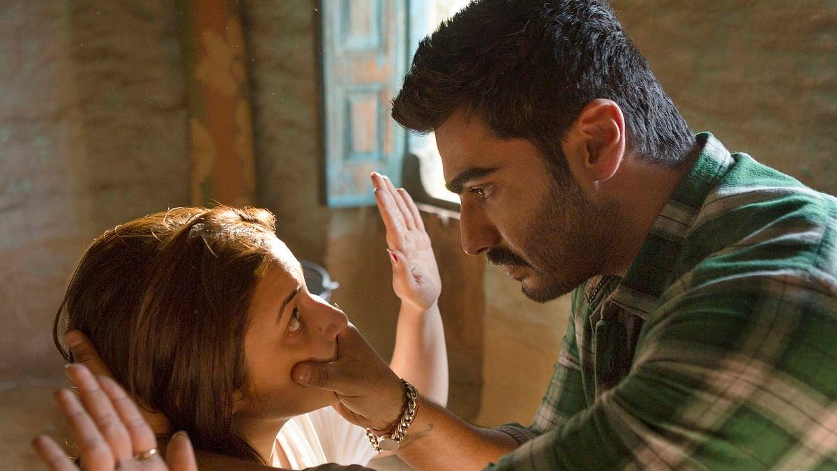'Sandeep Aur Pinky Faraar': A runaway film