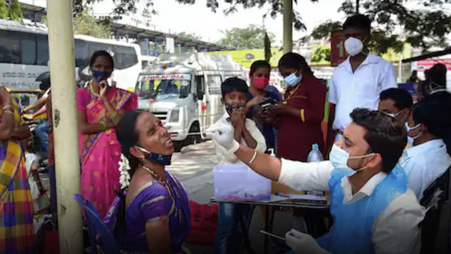 COVID-19 situation in 19 Bengal districts 'grim': Survey