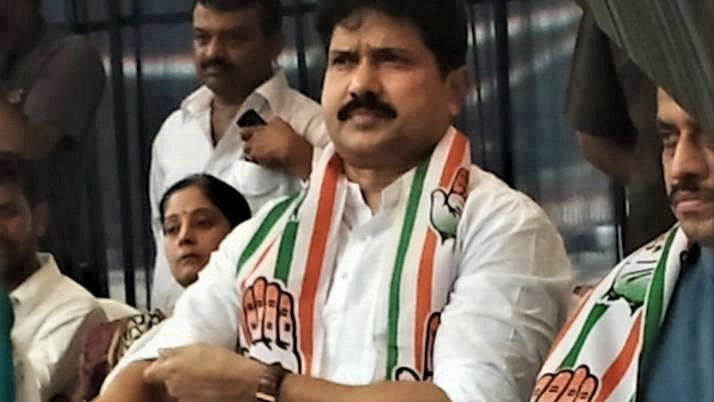 Before suicide, MP Delkar frantically sought help from PM Modi, Home Minister Amit Shah & LS Speaker Om Birla