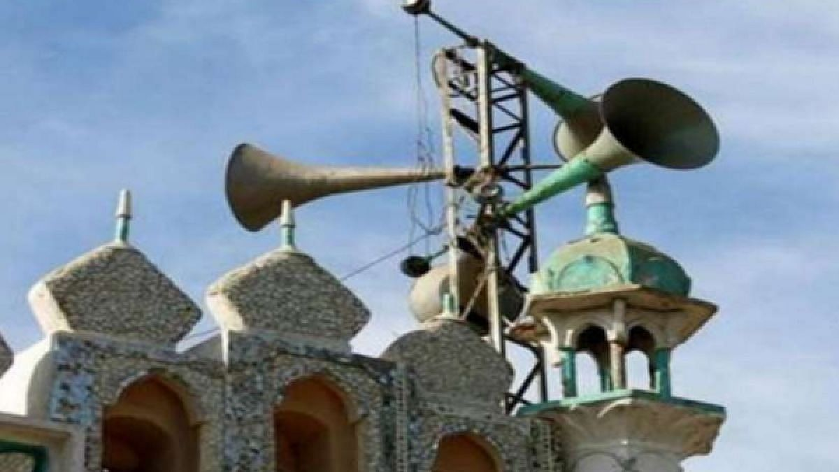 No loudspeakers in mosques, dargahs from 10 pm to 6 am, says Karnataka Waqf Board