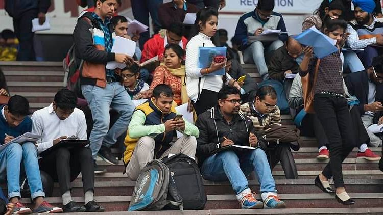 Huge spike in Delhi's unemployed, women worst affected, says  survey