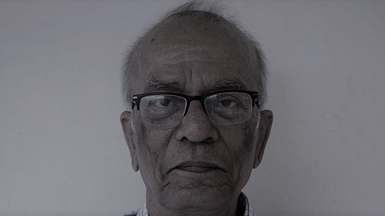 Marathi writer Nanda Khare