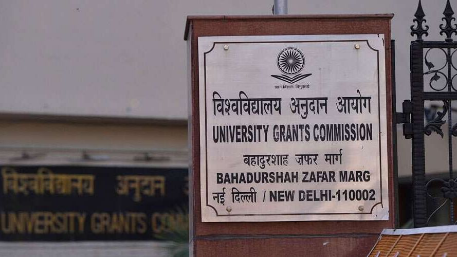 UGC's draft History syllabus for undergraduates drops Arthashashtra, Kalidasa and Charak Samhita