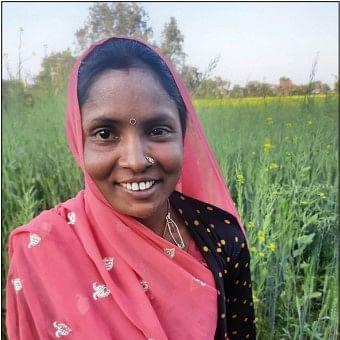 Phula Devi