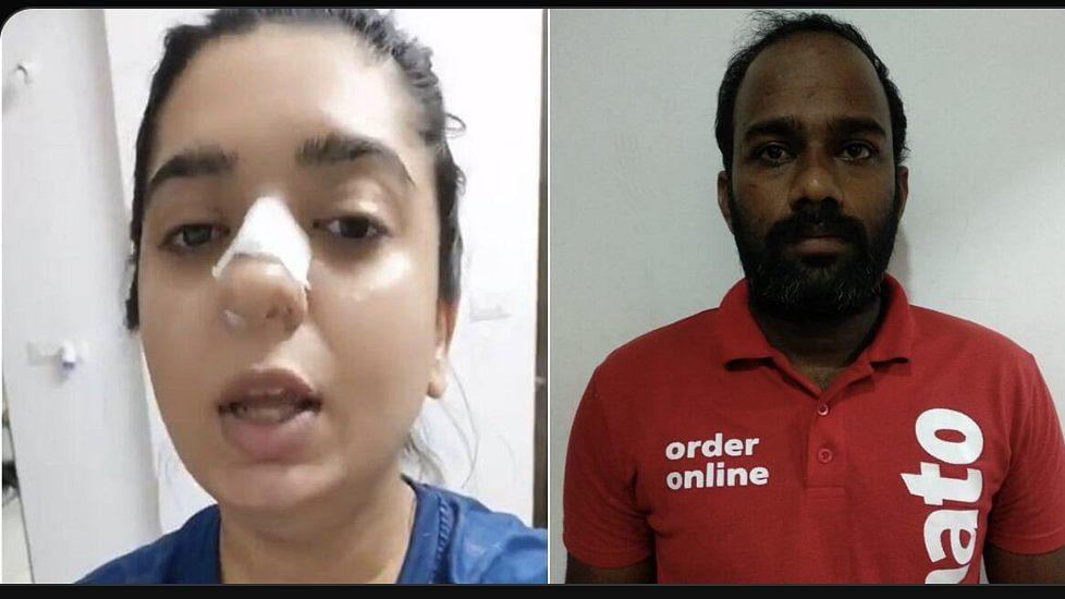 Zomato to cover legal costs of delivery exec held in alleged assault on Bengaluru model case
