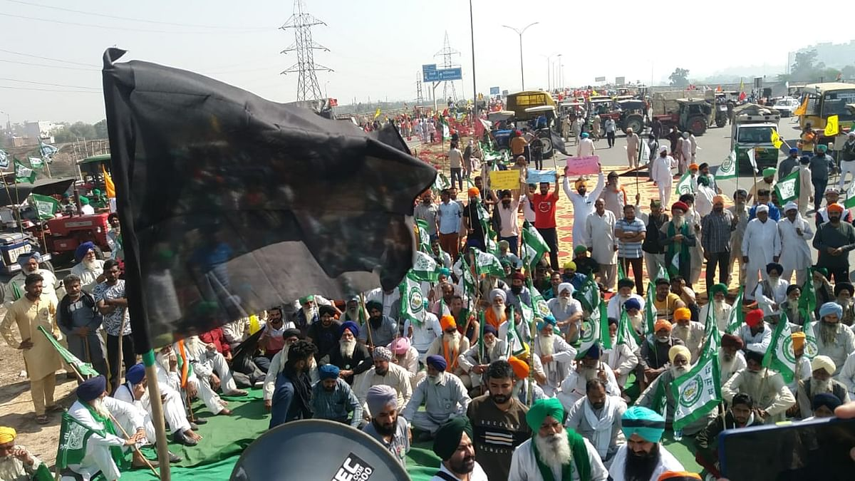 100 days of farmers' movement: Many lessons to learn from it; unity is one of them