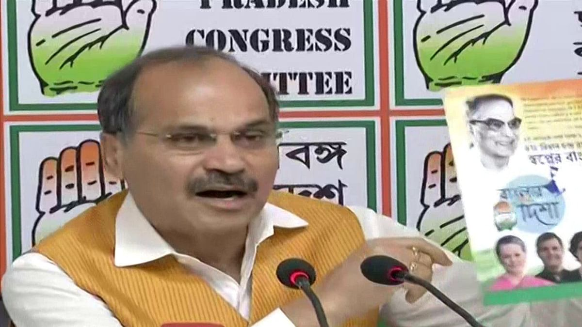 Congress manifesto promises to bring back 'glorious' B C Roy days in Bengal