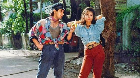 Aamir Khan's three best performances