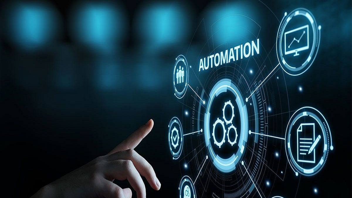 How will automation impact jobs market?