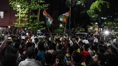 TMC workers protest across Bengal over 'attack' on Mamata Banerjee; Police register case