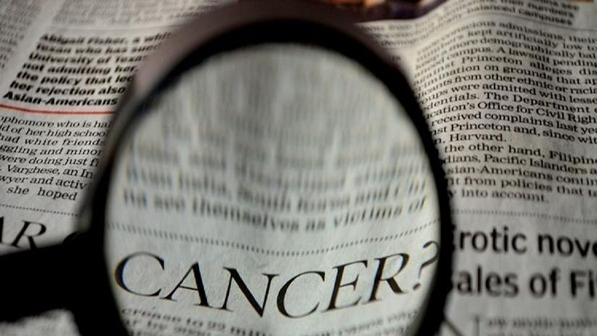 Novel technique to detect biomarker for cancer