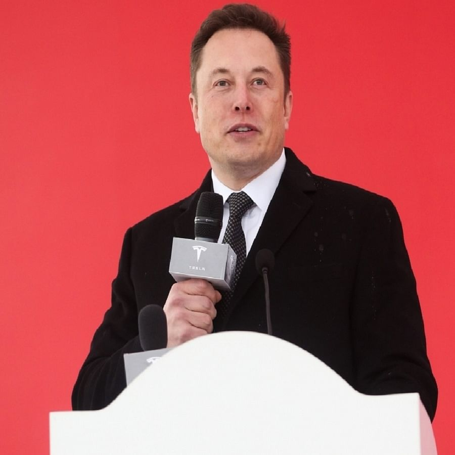 Elon Musk (Photo Courtesy: IANS)