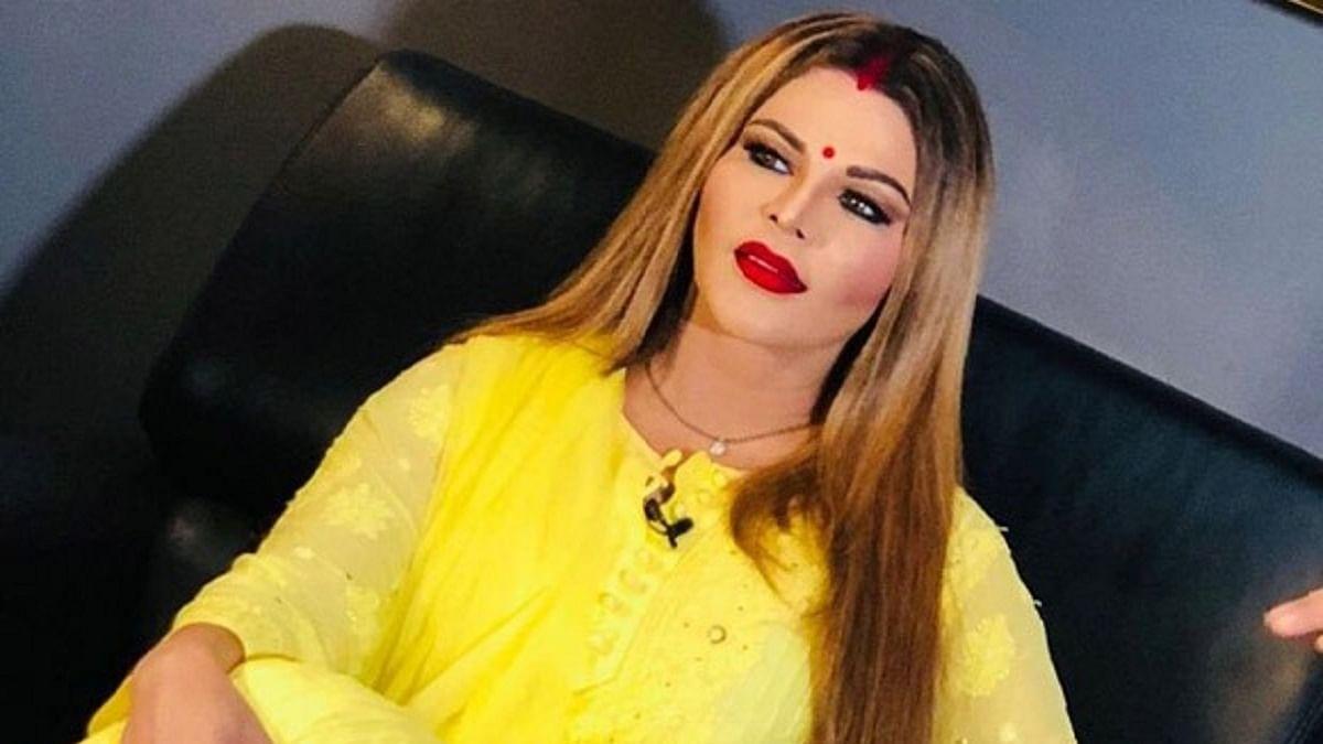 Javed Akhtar confirms Rakhi Sawant's claim