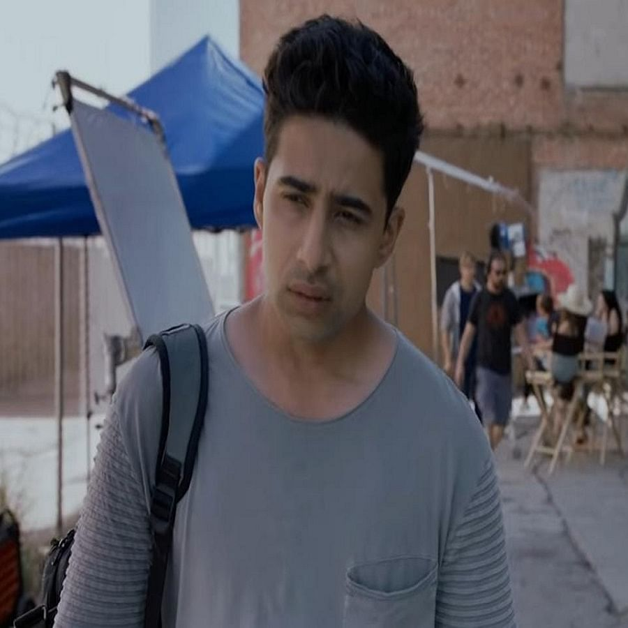 'The Life Of Pi' actor, Suraj Sharma, has come a long way in his new film 'The  Illegal'
