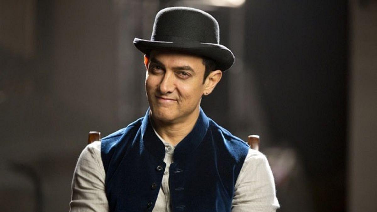 Aamir Khan shelves Mahabharat
