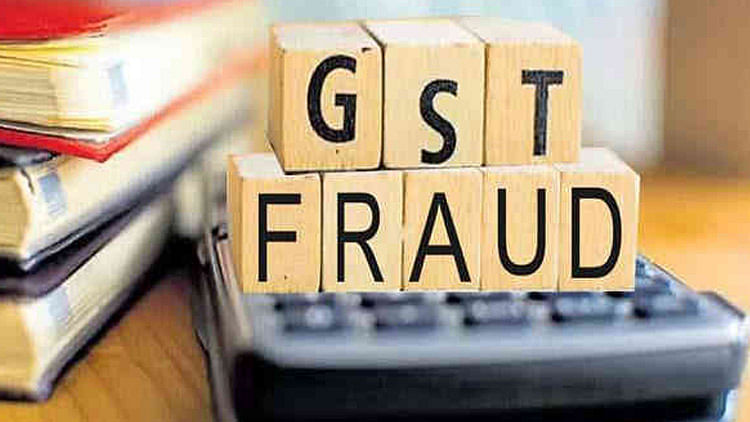 Rs 700 crore GST bogus billing scam unearthed in Punjab, 5 held