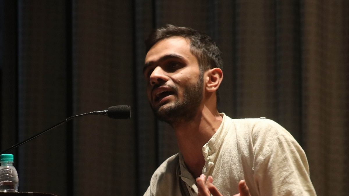 Delhi riots: Court takes cognizance of offences of sedition against Umar Khalid, 17 others