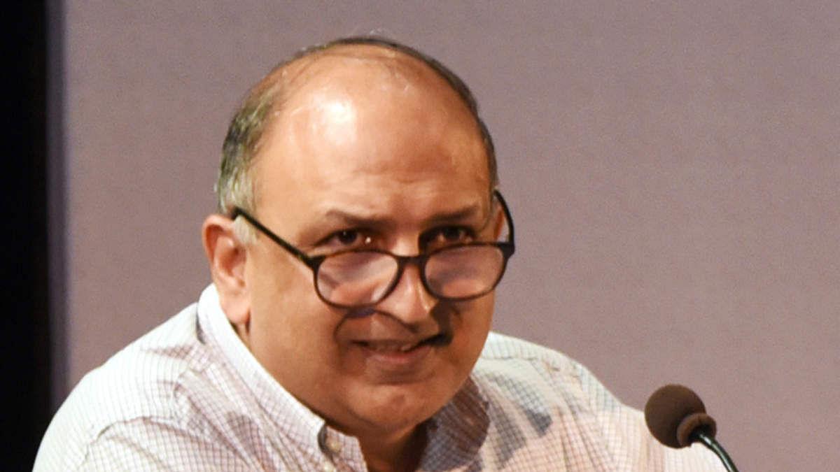 Academicians write open letter to Ashoka University over Pratap Bhanu Mehta's resignation