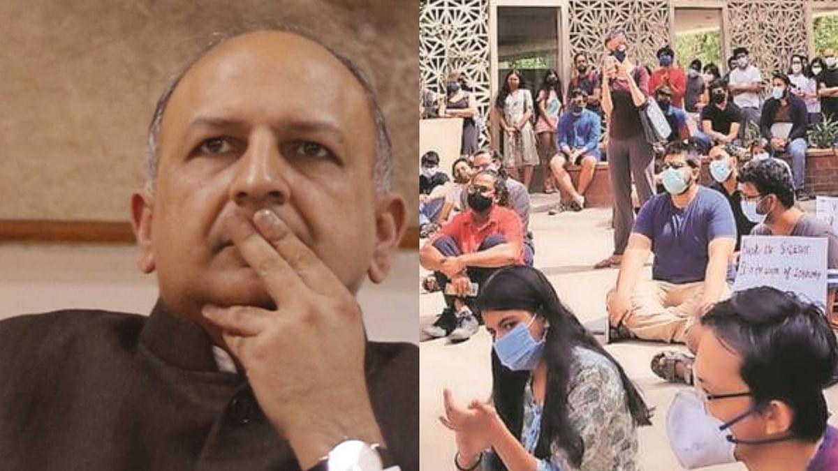 Ashoka University, a 'despotic democracy' and servitude of the quiet kind