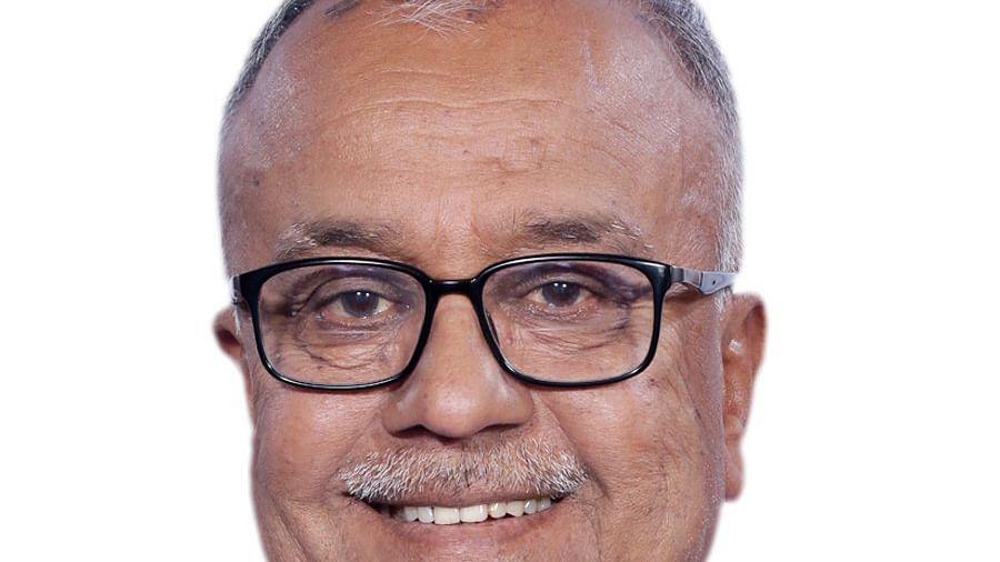 BJP Lok Sabha member Nand Kumar Singh Chauhan passes away