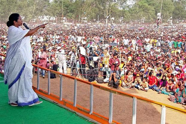 MOST READ LAST WEEK   Mamata vs Modi war of wits turns into a slugfest