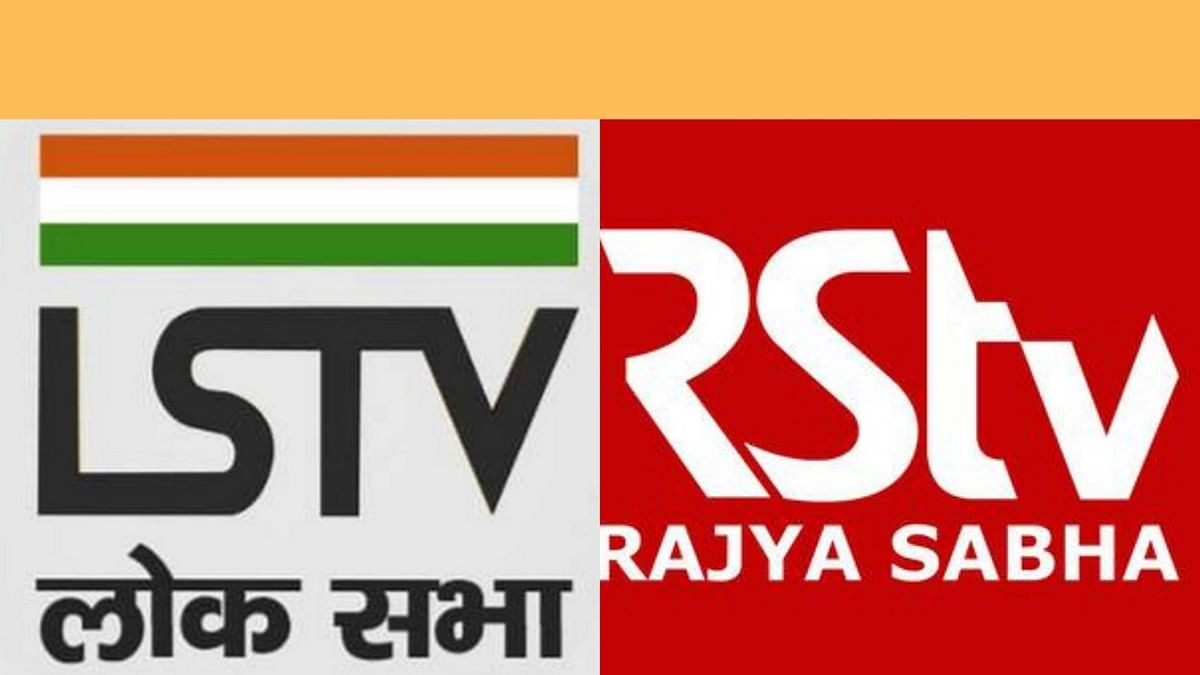 Started by UPA govt, Lok Sabha TV and Rajya Sabha TV channels to be merged; new entity to be called Sansad TV