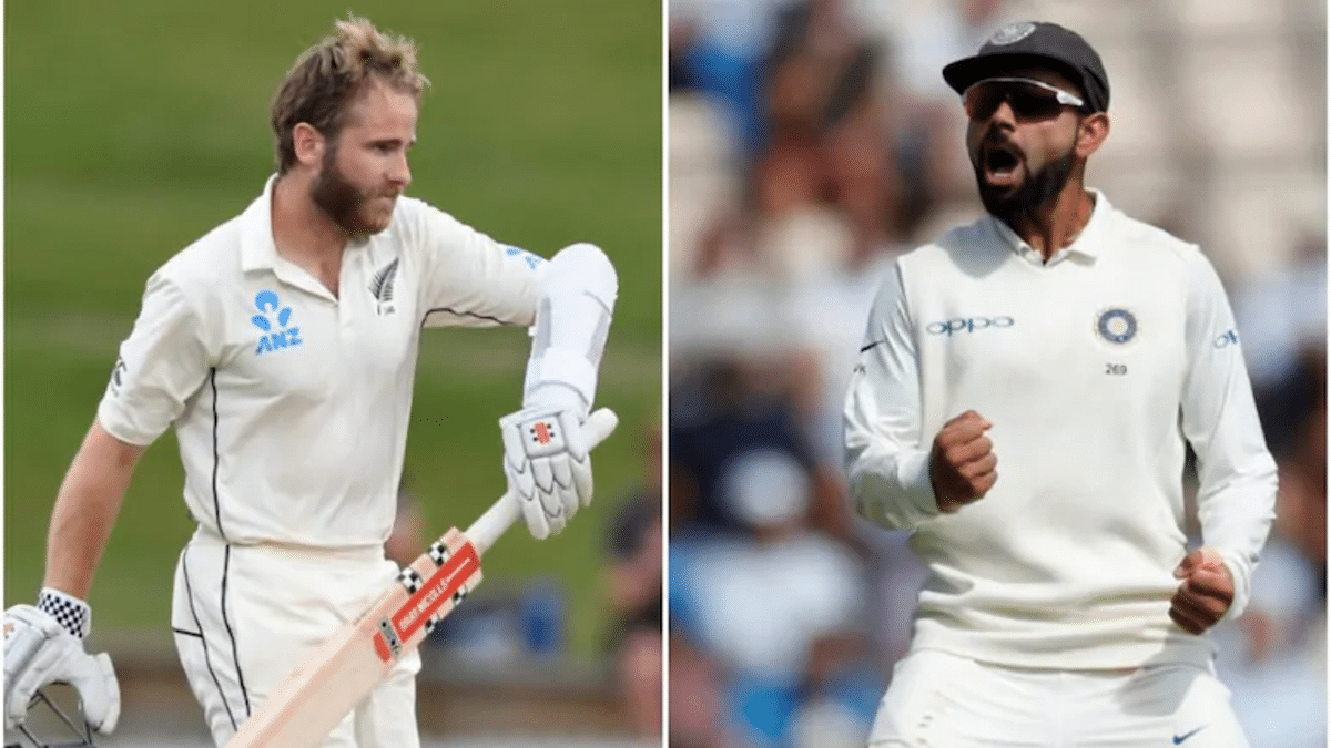 World Test Championship Final: India, New Zealand to be adjudged joint winners in case of draw or tie