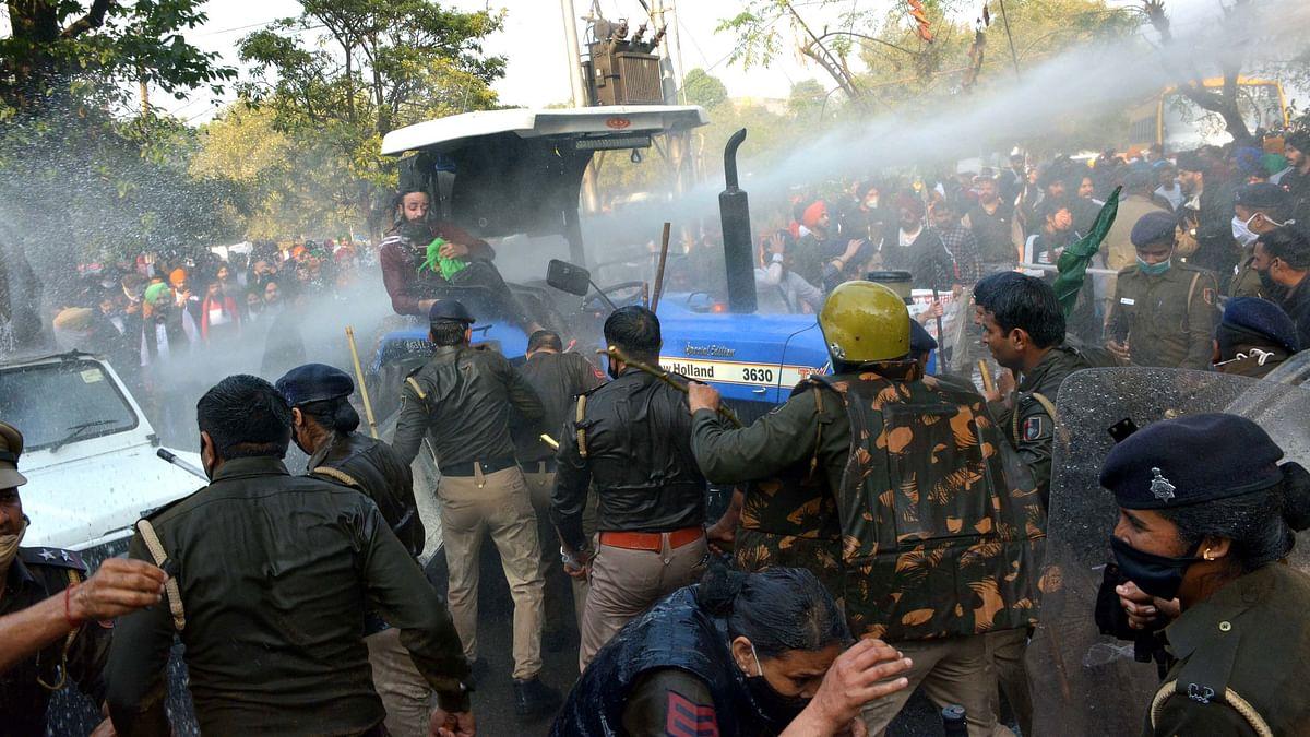 (Photo by Keshav Singh/Hindustan Times via Getty Images)