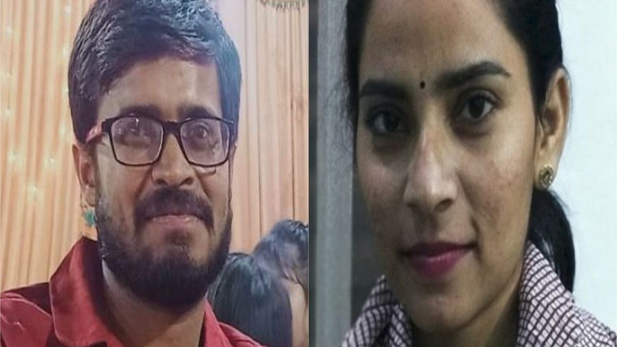 Labour activist Shiv Kumar, associate of Nodeep Kaur, granted bail in all three cases lodged against him