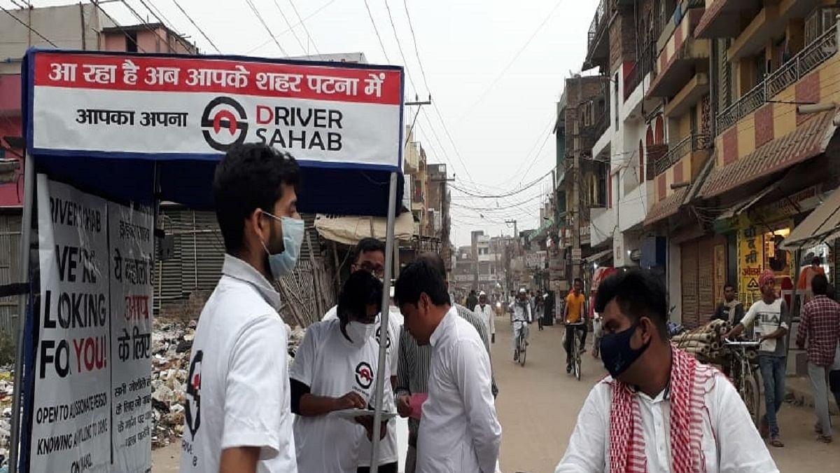 'Driver Sahab': Unique on demand driver app launched