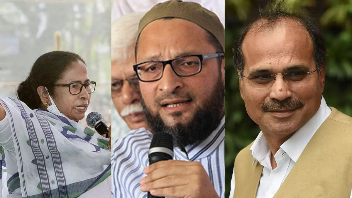 No Owaisi buzz in the two districts of Malda & Murshidabad in West Bengal