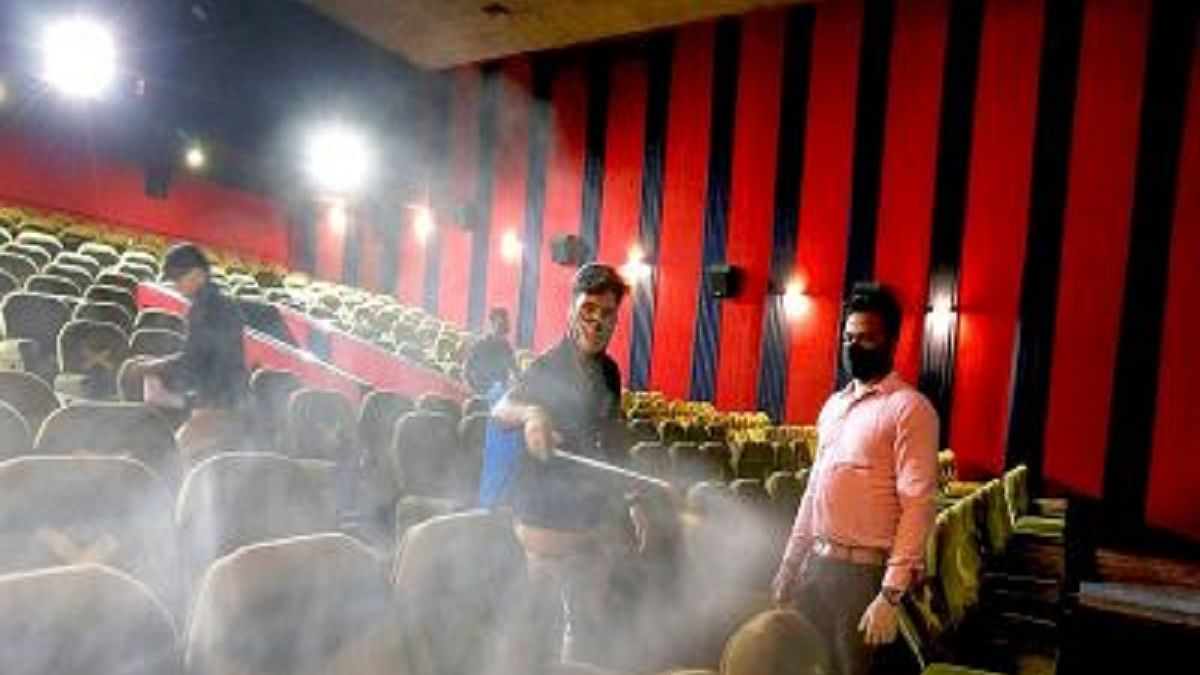 COVID negative certificate for entering malls: Experts analyse impact on already-floundering movie trade