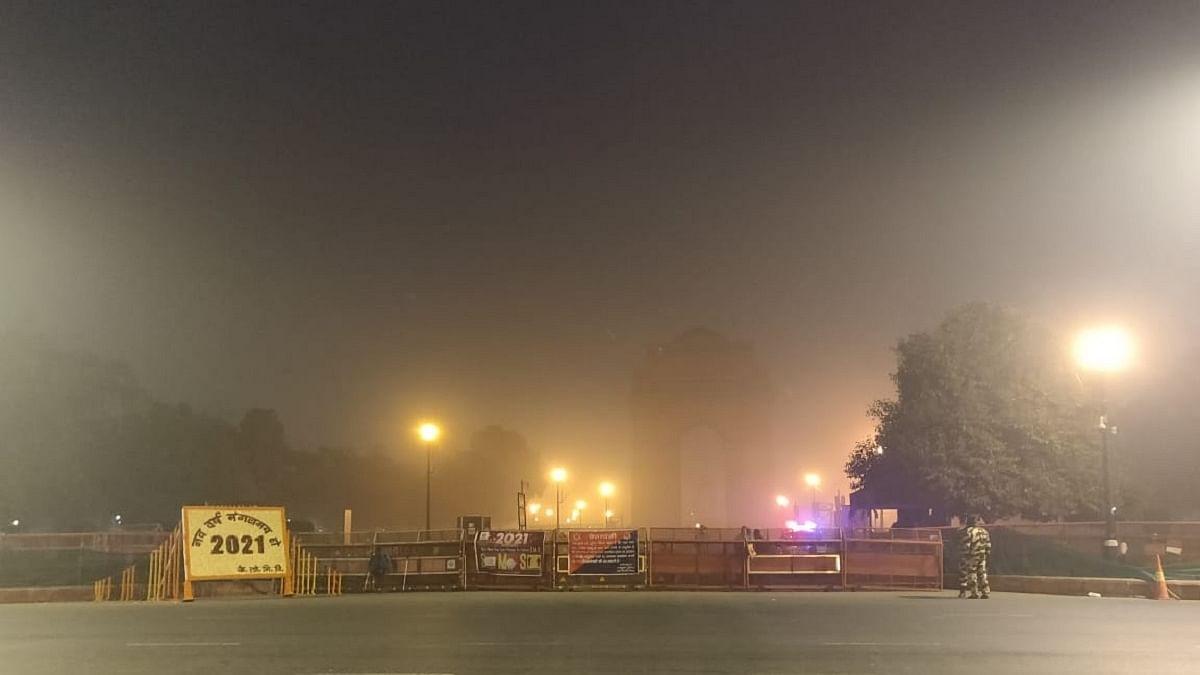 Night curfew in Chandigarh, restaurants to close at 10 p.m.