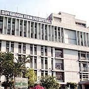 Ganga Ram Hospital issues another SOS: Only 1 hour oxygen left