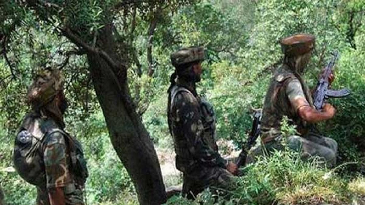 Chhattisgarh: Search on for 18 security men missing after encounter