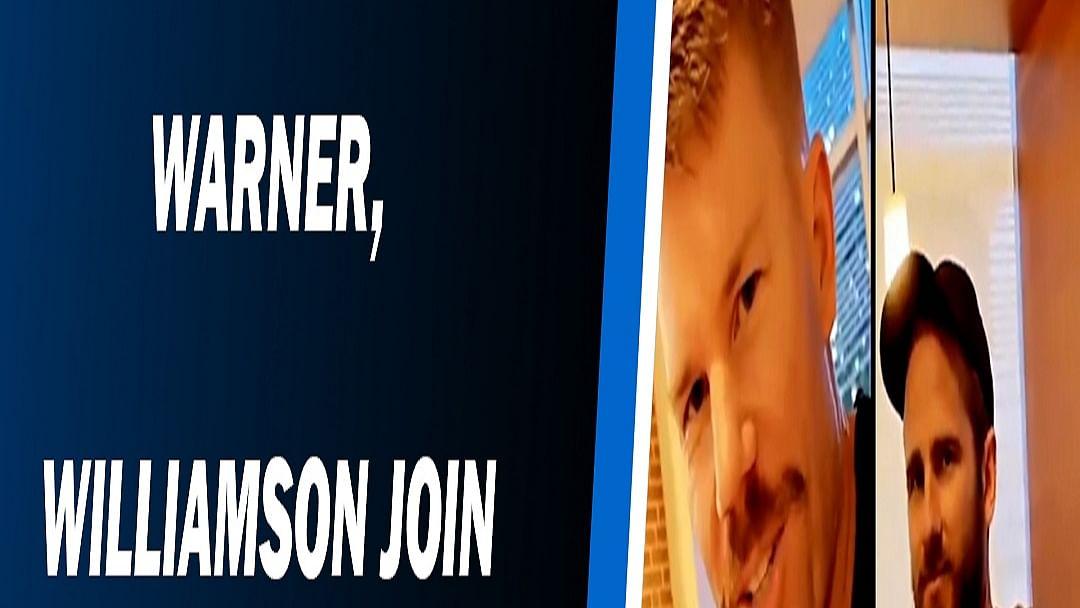 Warner, Williamson Join Rashid Khan In Ramadan Fast