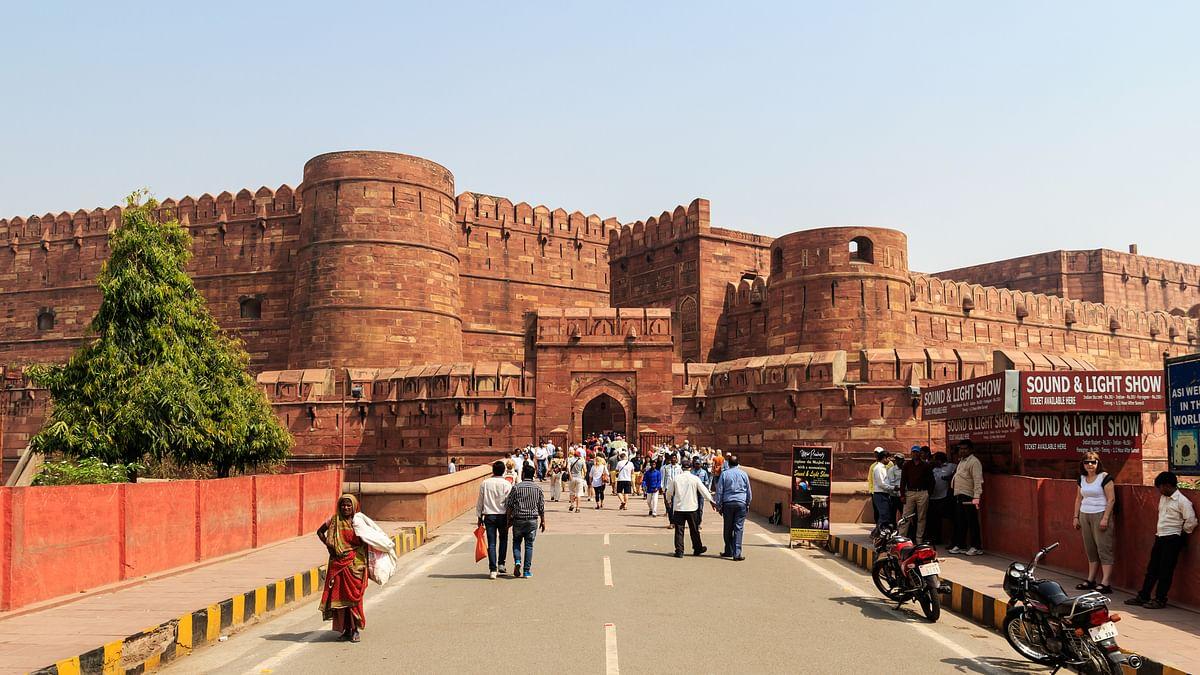 Fresh Krishna Janmabhoomi plea seeks digging in Agra's Red Fort