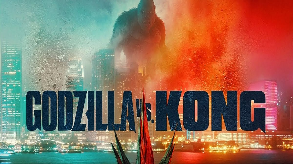 'Godzilla Vs Kong': Is this what the world raved COVID for?