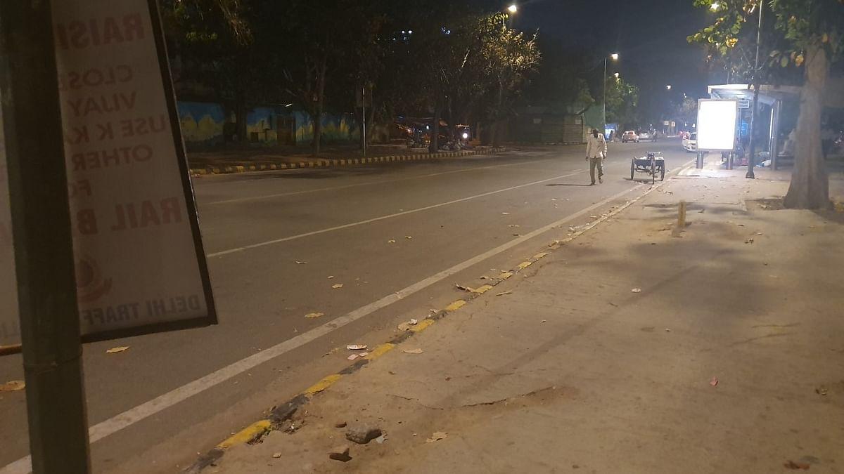 Night curfew in Lucknow, Kanpur, Prayagraj, Varanasi as COVID cases surge