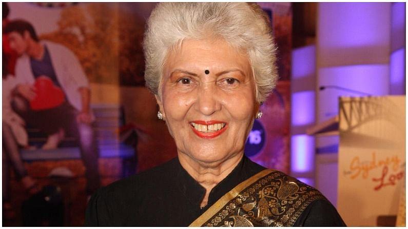 Hindi cinema's favourite badwoman Shashikala passes away