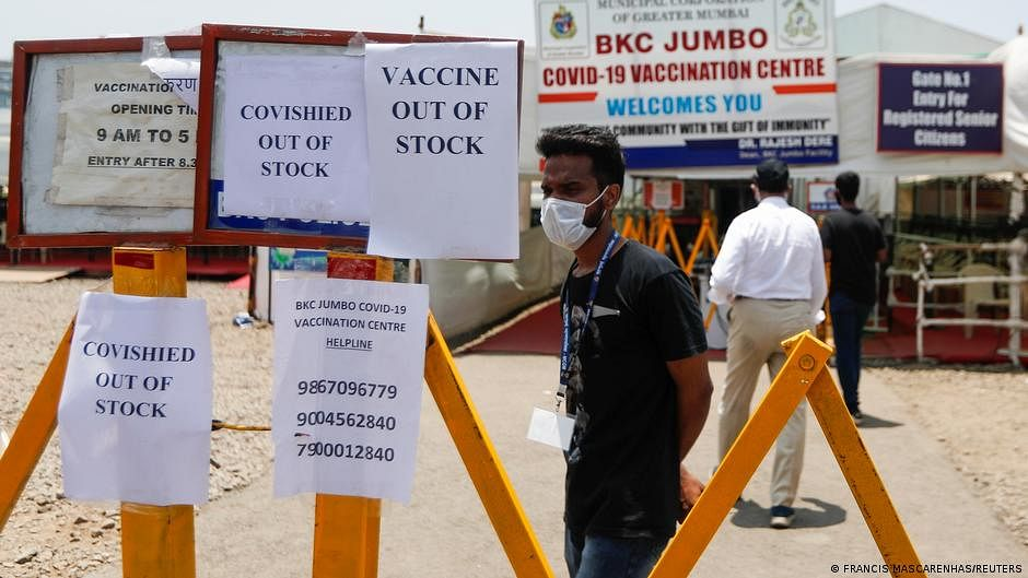 It is time for cooperation and not confrontation; passing the buck won't solve the pandemic blues