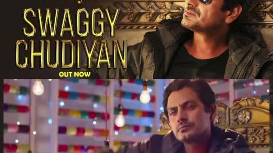 Nawazuddin Siddiqui makes his singing debut with Shamas Siddiqui's film 'Bole Chudiyan'!