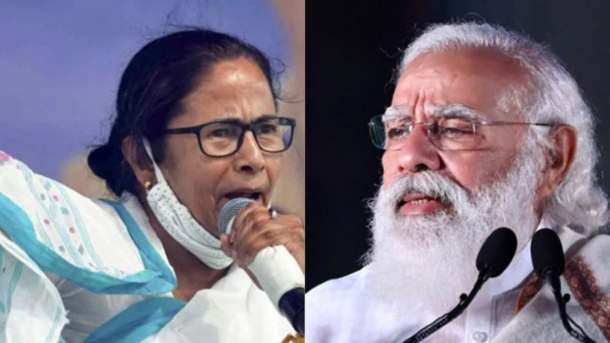 PM Modi's use of 'Didi-O-Didi' for Mamata Banerjee doesn't go down well with netizens