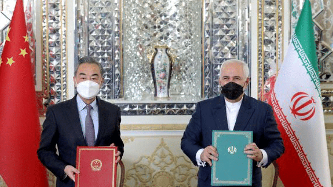 The new China-Iran deal upends the US, cuts India to size and is bigger than CPEC