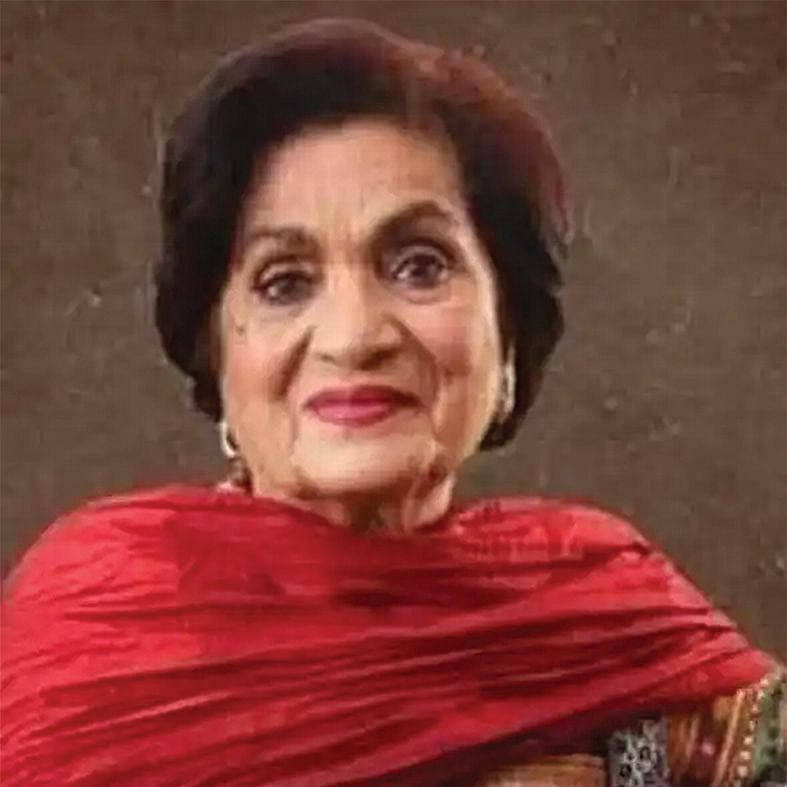 Haseena Moin: The writer who dared to be different