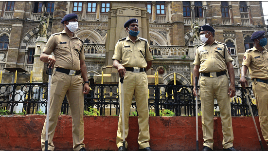Bombay Police have had 'rogues in and out of uniform' even before Param Bir Singh and Sachin Vaze