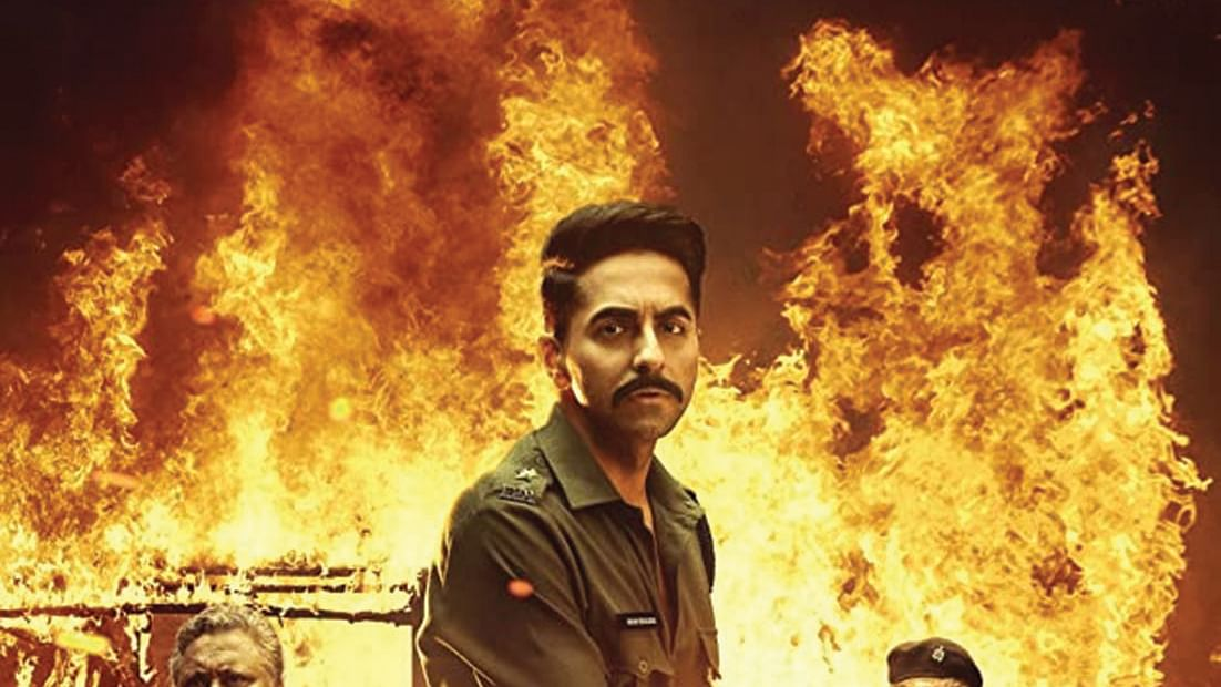 Bollywood Baatein: Mean awards in a mean world