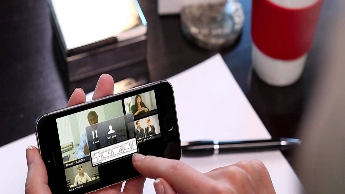Telegram to introduce group video calls in May