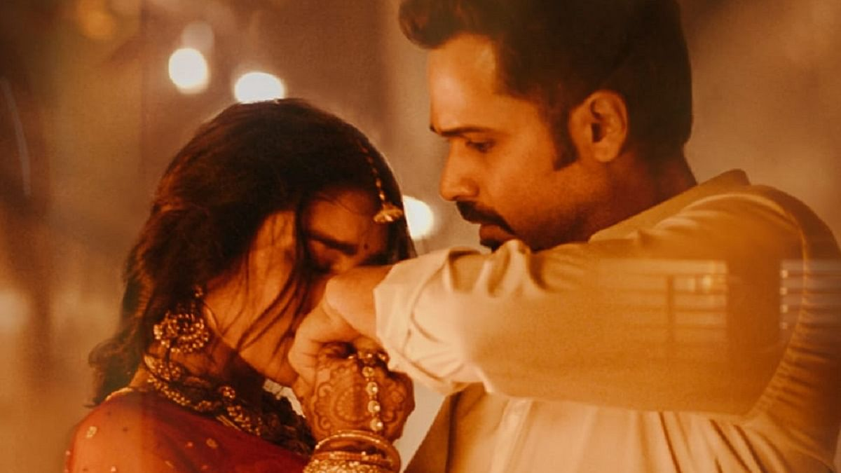 T-Series 'Lut Gaye' with Emraan Hashmi & Jubin Nautiyal becomes first song to reach fastest 500 million views